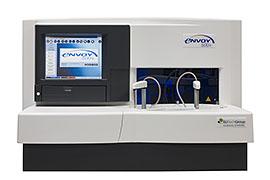 Envoy 500+ BenchTop chemistry analyzer