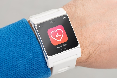 Apple Watch Finds a Medical Purpose